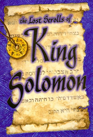 The Lost Scrolls Of King Solomon  Discovering The Treasure