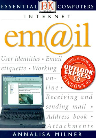 Essential Computers: Email