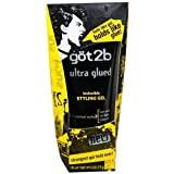 Got2b ultra glued Invisible Styling Gel 6 oz