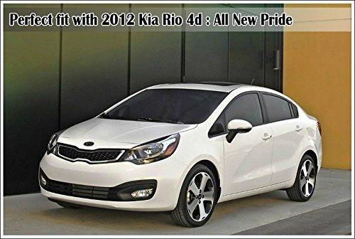 kia rio 2012 manual