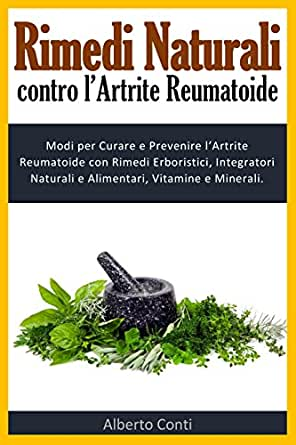 L'alimentazione può influenzare i sintomi dell'artrite reumatoide?