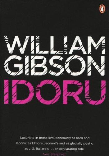 Download Idoru pdf