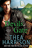 Devil's Gate (Elder Races)