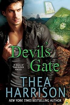 Devil's Gate (Elder Races) by [Harrison, Thea]