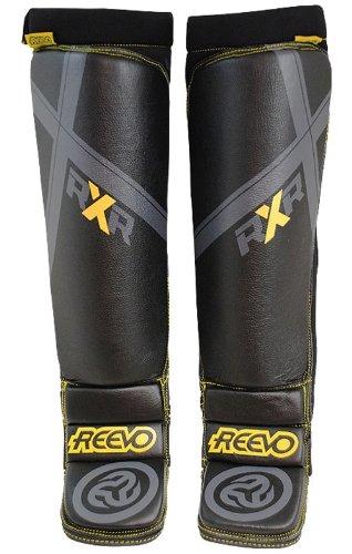 【お買い得!】 Reevo RXR B00BSM8JUM Pro MMA and甲Shinguard Shin and甲Shinguard Large MMA/X-Large B00BSM8JUM, 学校教材の専門店 美工社:bb54427d --- a0267596.xsph.ru