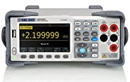 SIGLENT SDM3065X Digital Multimeter Desktop DMM AC/DC Volt Amp Ohm Hz Diode Cont 150 Sa/s