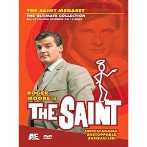 The Saint Megaset (1967)