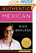 #5: Authentic Mexican: Regional Cooking from the Heart of Mexico