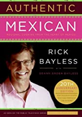 Americans have at last discovered Mexico's passion for exciting food. We've fallen in love with the great Mexican combination of rich, earthy flavors and casual, festive dining. But we don't begin to imagine how sumptuous and varied th...