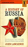 The History of Russia, John T. Lawrence, 0452009731