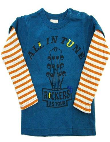 Bit'z Kids Little Boys' All In Tune Shirt 12-18 Months -