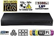 SAMSUNG BDJ-5700 (Compact 12W