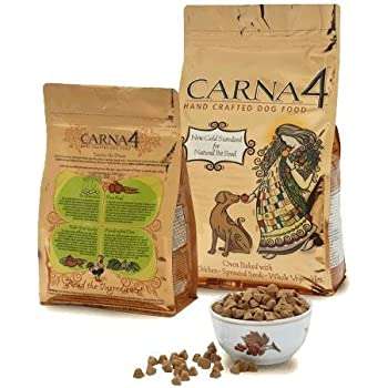 Amazon.com: CARNA4 Hand Crafted Dog Food, 13-Pound