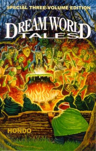 (Dream World Tales)