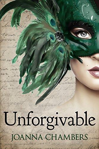 Unforgivable cover