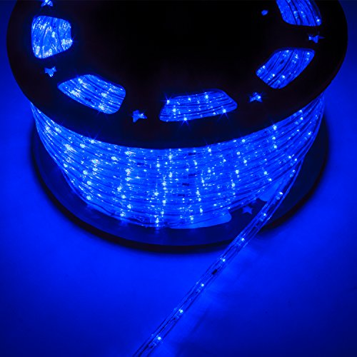 Flashing Led Rope Light in Florida - 2
