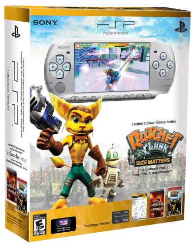 ratchet and clank ds
