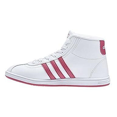 adidas neo vlneo court trainers