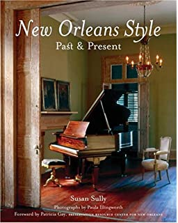 New Orleans Style: Past U0026 Present