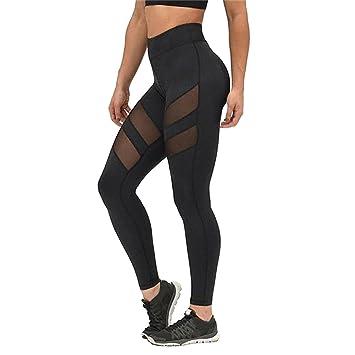 fbb0f2c4990 BUOCEANS Pantalons de Yoga