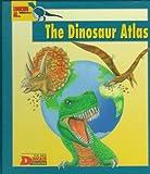 The Dinosaur Atlas, Tamara Green, 0836817915