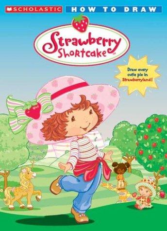 Download Strawberry Shortcake: How To Draw PDF