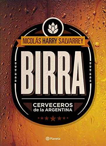 Birra (Spanish Edition) - Kindle edition by Nicolás Harry ...