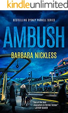 Ambush (Sydney Rose Parnell Book 3)