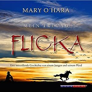 Mein Freund Flicka Hörbuch