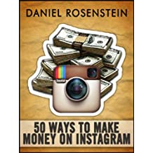 50 Ways to Make Money With Instagram