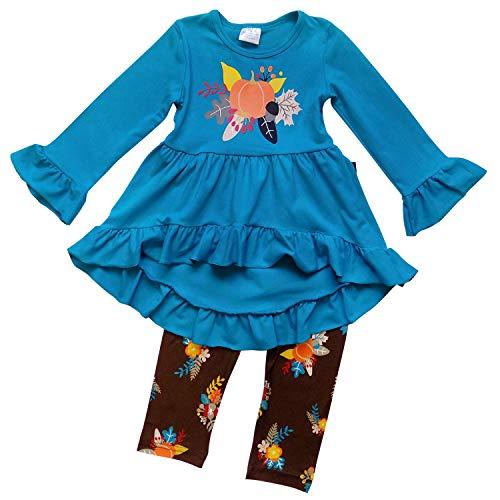 Toddler Girl Boutiques - So Sydney Toddler Girls 2-3 Pc