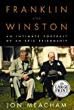 Franklin and Winston, Jon Meacham, 0375432280