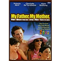 My Father, My Mother, My Brothers and My Sisters (Bilingual) [Import]
