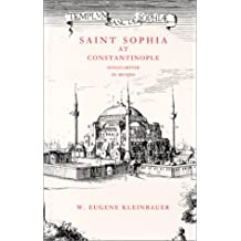 Saint Sophia at Constantinople