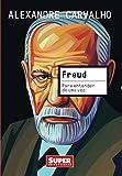 capa de Para Entender de Uma Vez. Freud