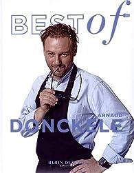 Best of Arnaud Donckele par Arnaud Donckele