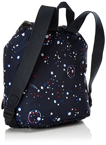 galaxy 38m Backpack Party Multicolour Women's Bustling Kipling AwxSqIU0I