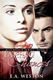 Taking Chances (Blackrock Book 2)