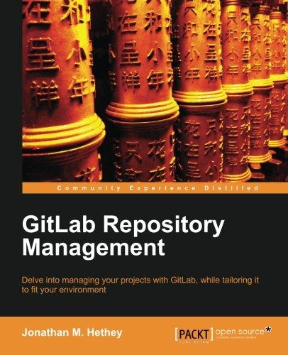 GitLab Repository Management ebook