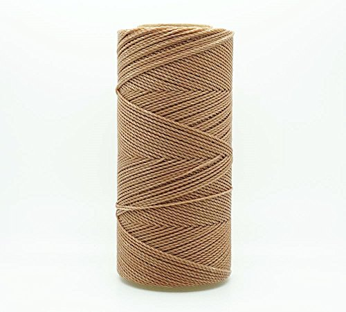 Waxed Polyester - 7