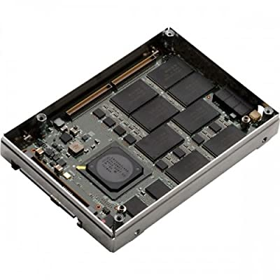 HGST Ultrastar 2.5 Inches 15mm 100GB SAS 6Gbps SLC Solid State Drive with Best IOPS/Watt (HUSSL4010ASS600)