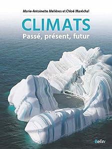 """Afficher """"Climats"""""""