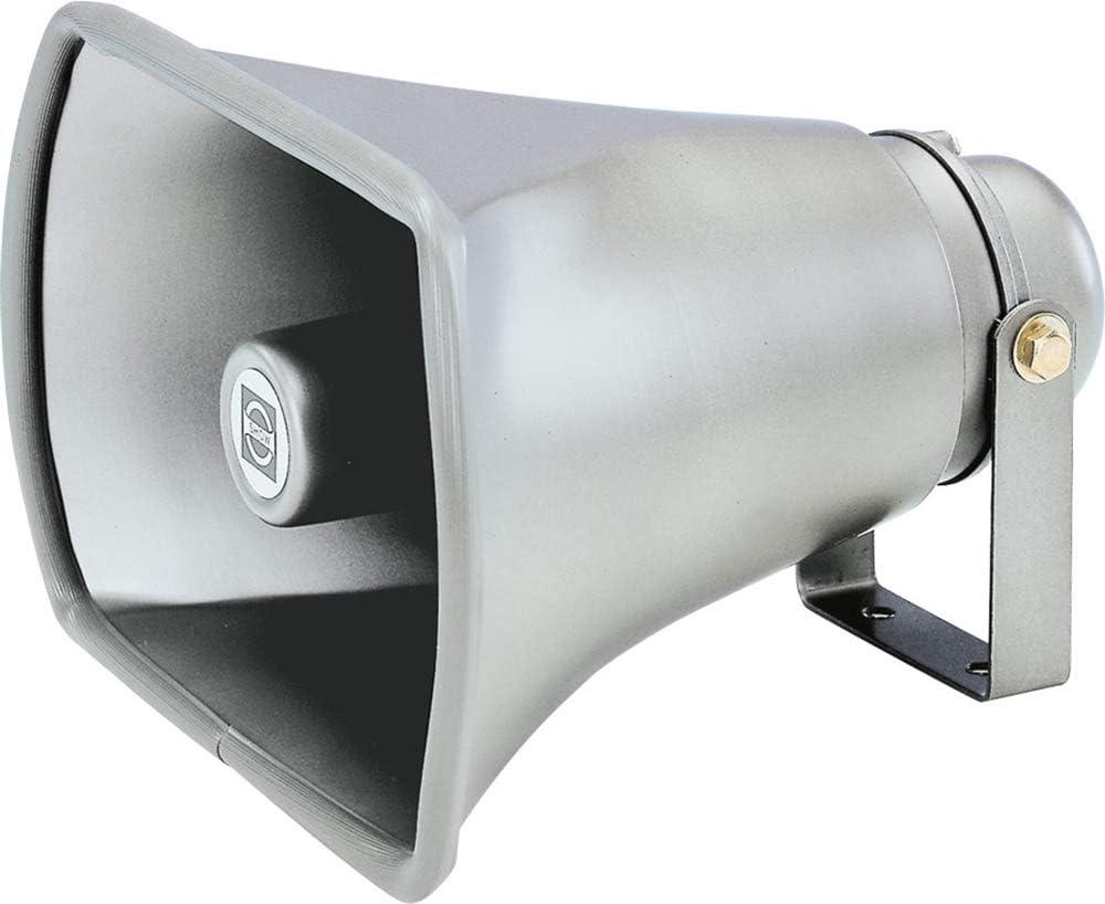 Tromba in alluminio da 35W SC35A