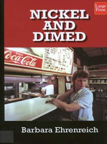 book report on nickled and dimed Nickel and dimed: book review essays: over 180,000 nickel and dimed: book review essays, nickel and dimed: book review term papers, nickel and dimed: book review research paper, book reports 184 990 essays, term and research papers available for unlimited access.