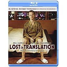 Lost in Translation [Blu-ray] (2003)