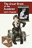 #4: The Great Brain at the Academy