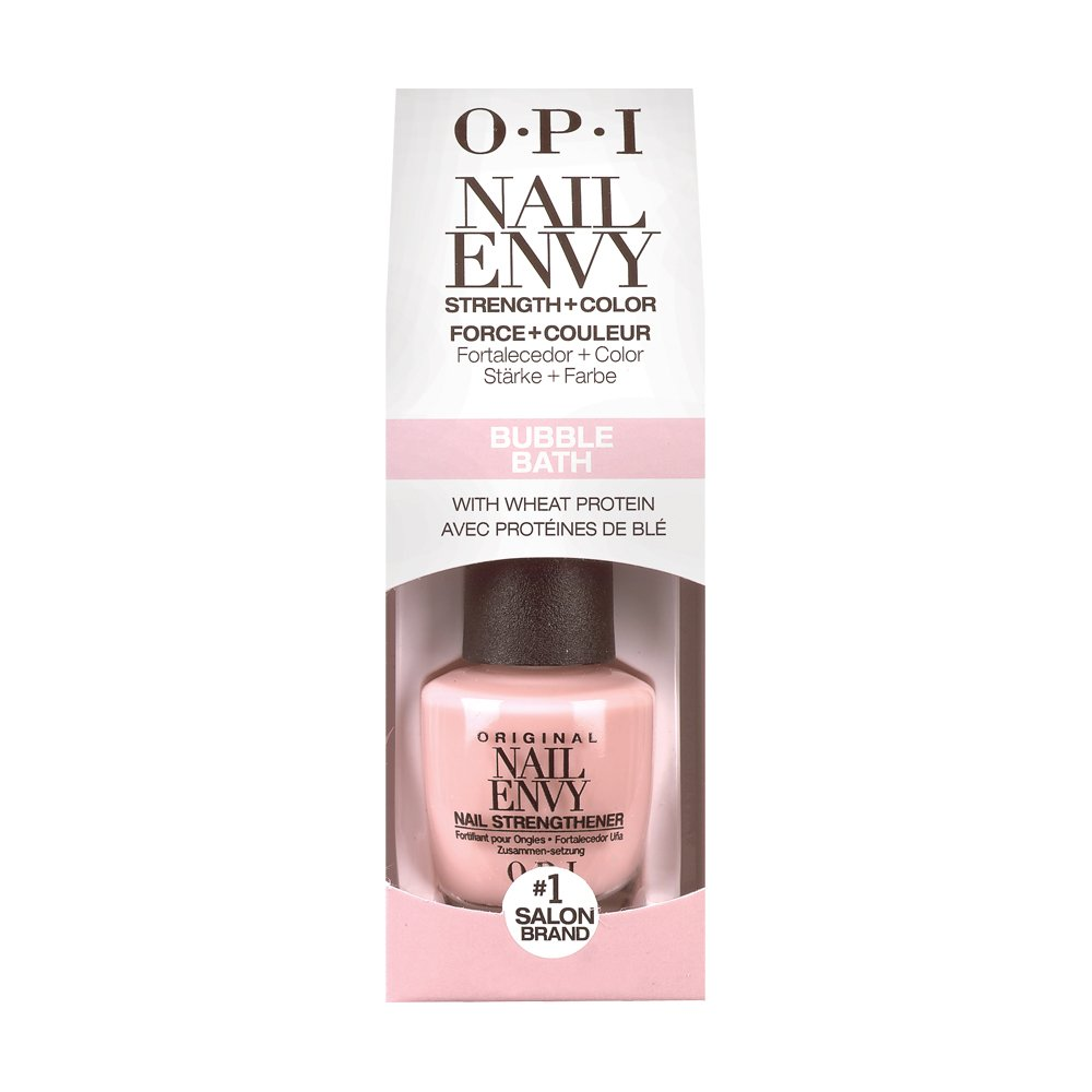 Enchanting Opi Original Nail Envy Nail Strengthener Color Model ...