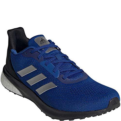 adidas Men's Astrarun Running Shoes CollegiateRoyal/SilverMetallic/CoreBlack 11