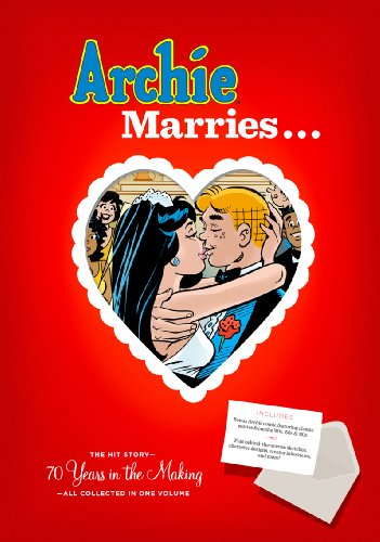 Archie Marries...