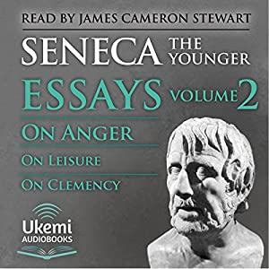 On Anger, on Leisure, on Clemency Audiobook